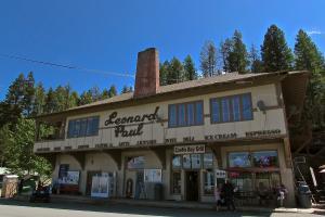 Historic Leonard Paul Store
