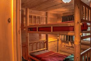 Great bunkroom.