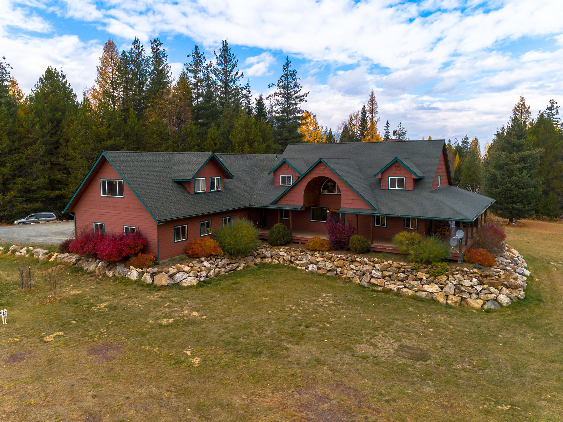 Sandpoint Homes for Sale Listings | Tomlinson Sotheby's