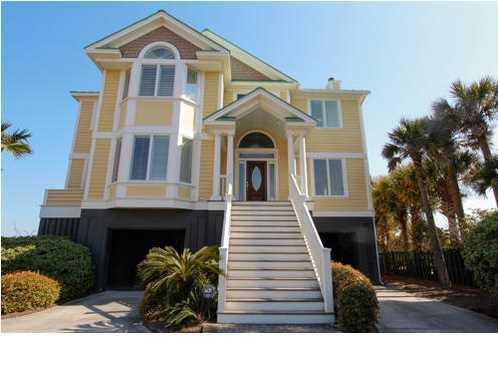 Photo of 810 Ocean Blvd, Isle of Palms, SC 29451