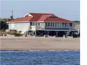 Home for Sale Palmetto Boulevard, Edisto Beach, SC