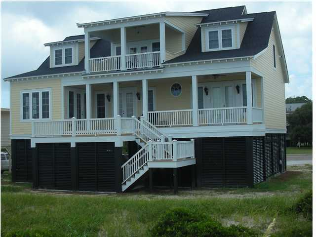 Photo of 1902 Palmetto Blvd, Edisto Island, SC 29438