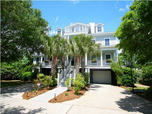 2414 Myrtle Avenue, Sullivans Island, 29482, 6 Bedrooms Bedrooms, ,5 BathroomsBathrooms,For Sale,Myrtle,1011502