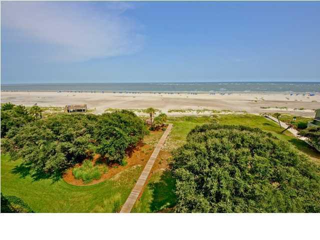 Wild Dunes Homes For Sale - 405 Shipwatch Villa, Isle of Palms, SC - 1