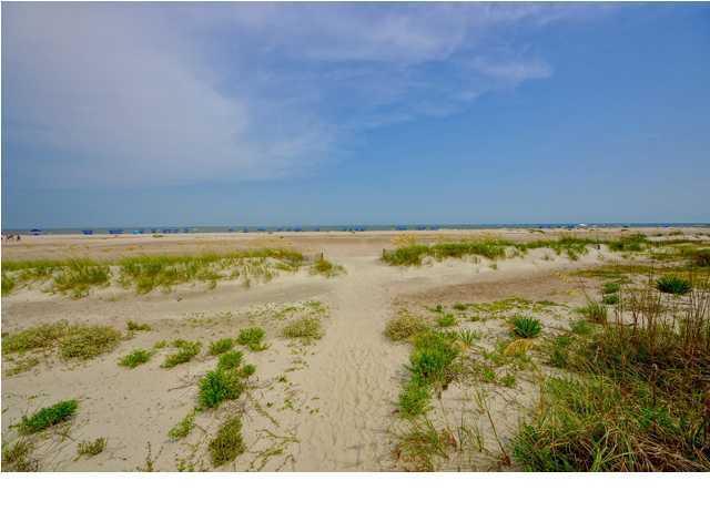 Wild Dunes Homes For Sale - 405 Shipwatch Villa, Isle of Palms, SC - 2