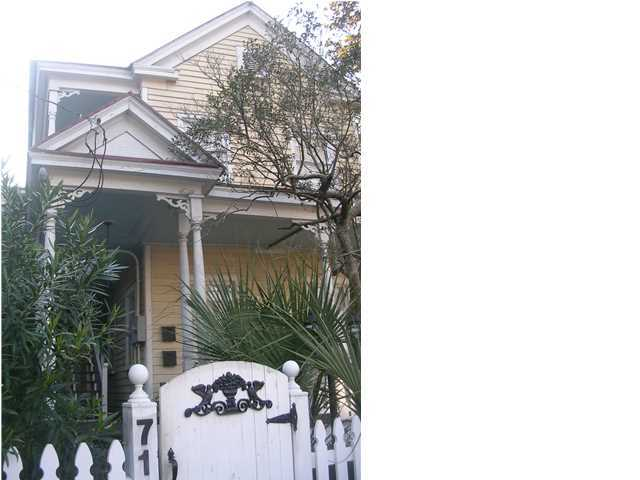 Uptown Homes For Sale - 713 King, Charleston, SC - 4