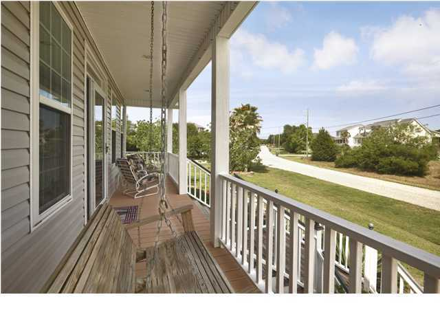 Ft Lamar Homes For Sale - 1336 Battle Ground, Charleston, SC - 1