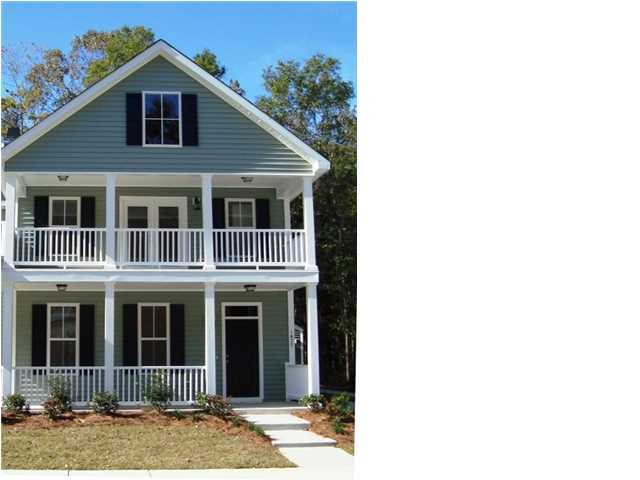 Fairfield Place Homes For Sale - 1509 Morgan Campbell, Charleston, SC - 0
