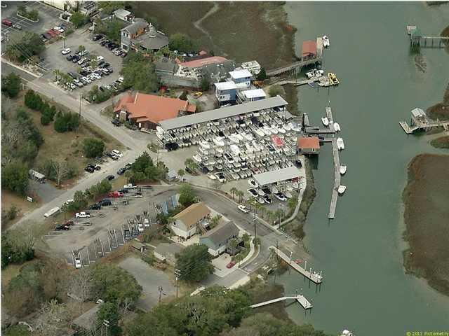Shem Creek Marina Homes For Sale - 526 Mill, Mount Pleasant, SC - 0
