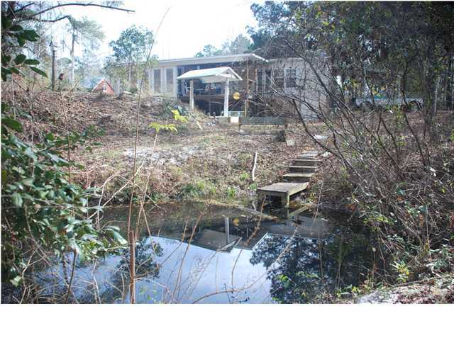 Christopher Homes For Sale - 737 Van Dyke, Cottageville, SC - 6