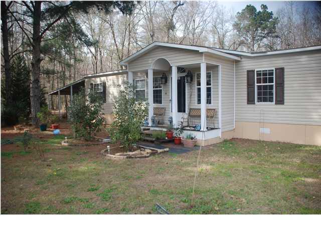 Christopher Homes For Sale - 737 Van Dyke, Cottageville, SC - 15