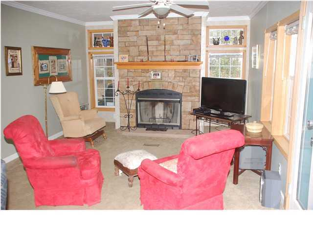 Christopher Homes For Sale - 737 Van Dyke, Cottageville, SC - 18