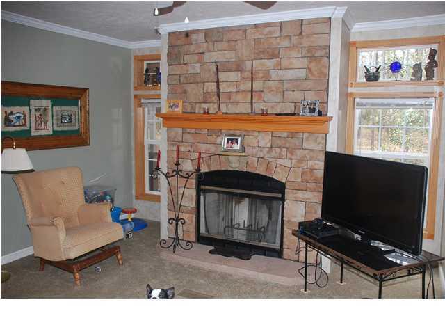 Christopher Homes For Sale - 737 Van Dyke, Cottageville, SC - 19