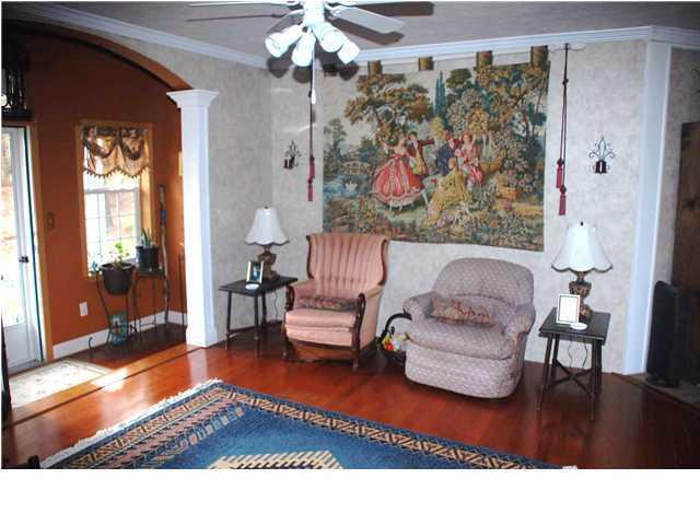 Christopher Homes For Sale - 737 Van Dyke, Cottageville, SC - 20