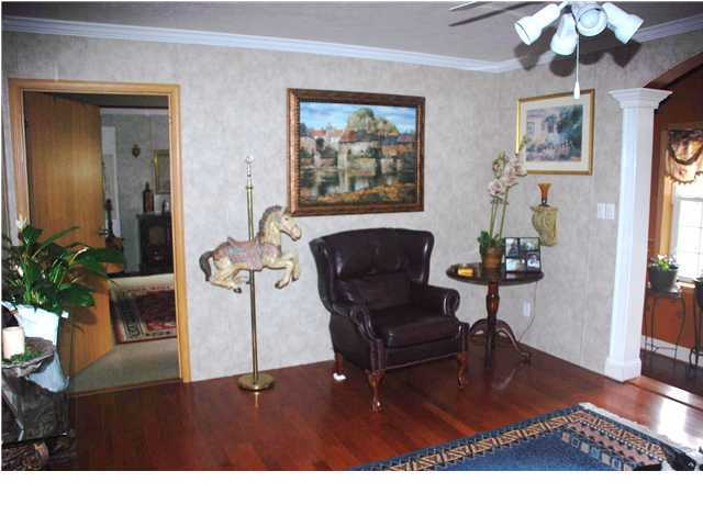 Christopher Homes For Sale - 737 Van Dyke, Cottageville, SC - 21