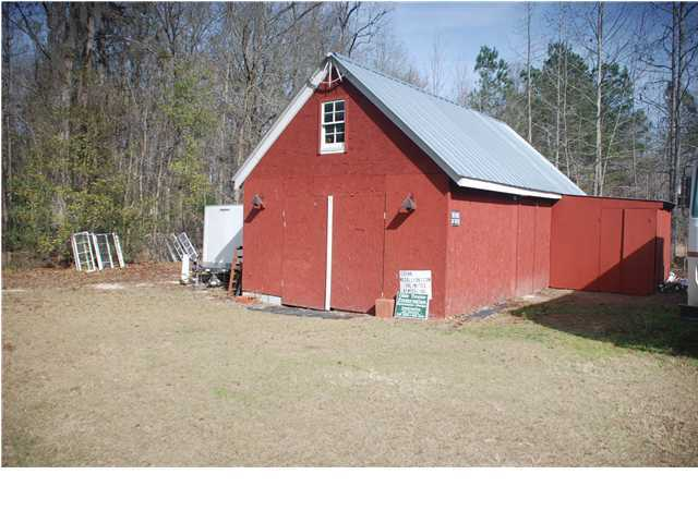 Christopher Homes For Sale - 737 Van Dyke, Cottageville, SC - 22