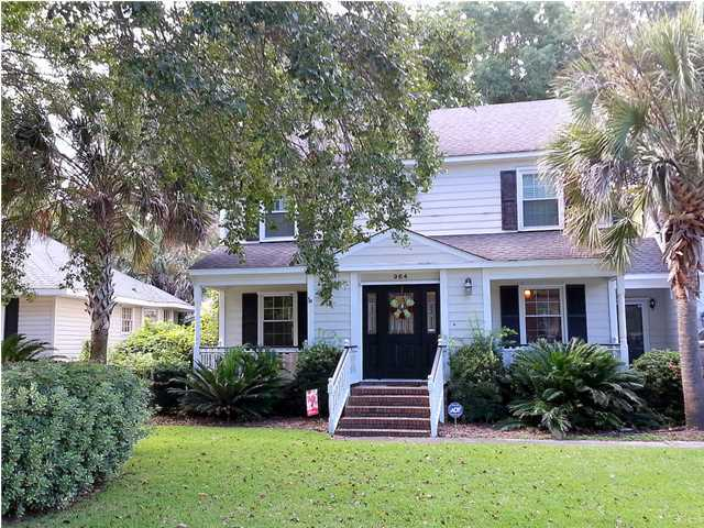 Bayfield Manor Homes For Sale - 964 Mooring, Charleston, SC - 0