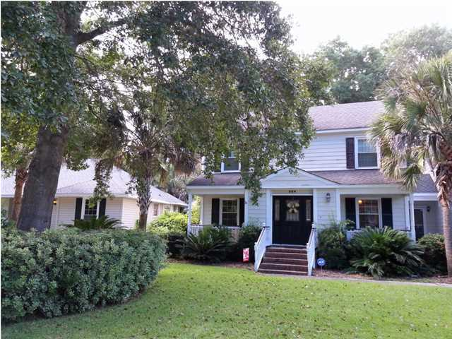 Bayfield Manor Homes For Sale - 964 Mooring, Charleston, SC - 11