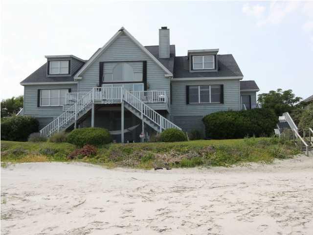 Sullivans Island Homes For Sale - 2907 Marshall, Sullivans Island, SC - 0