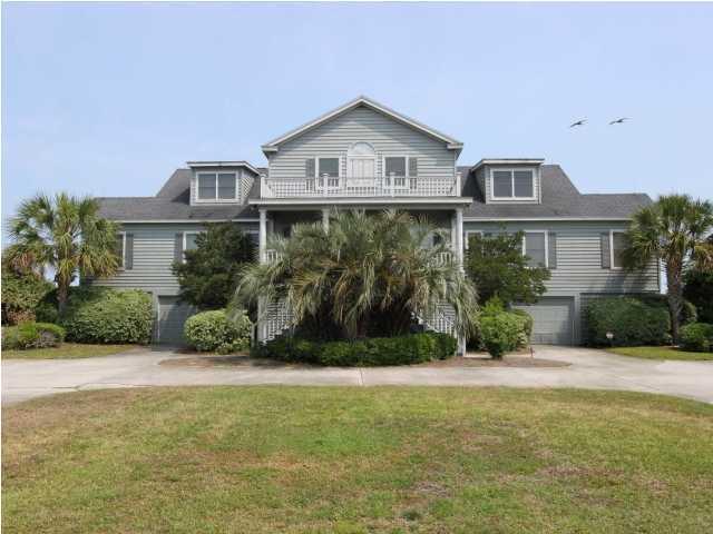 Sullivans Island Homes For Sale - 2907 Marshall, Sullivans Island, SC - 1
