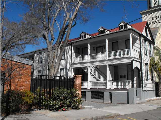 30 Radcliffe Street, Charleston, 29403, ,For Sale,Radcliffe,1011752