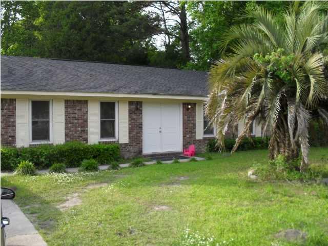 Robynwyn Homes For Sale - 205 Shamrock, Summerville, SC - 0