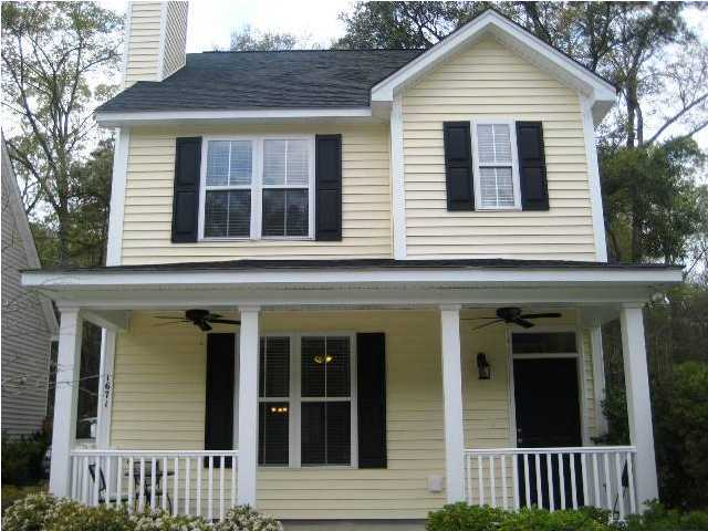 Fairfield Place Homes For Sale - 1510 Morgan Campbell, Charleston, SC - 0