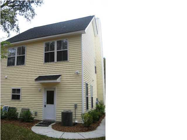 Fairfield Place Homes For Sale - 1510 Morgan Campbell, Charleston, SC - 2