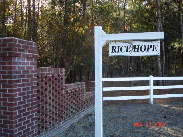 16 Rice Hope, Ravenel, 29470, ,For Sale,Rice Hope,1011471
