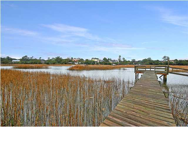 Wakendaw Manor Homes For Sale - 1180 Manor, Mount Pleasant, SC - 0