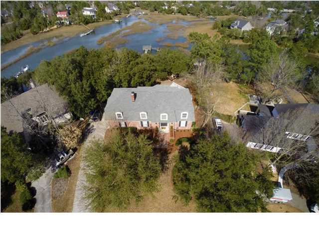Wakendaw Manor Homes For Sale - 1180 Manor, Mount Pleasant, SC - 15