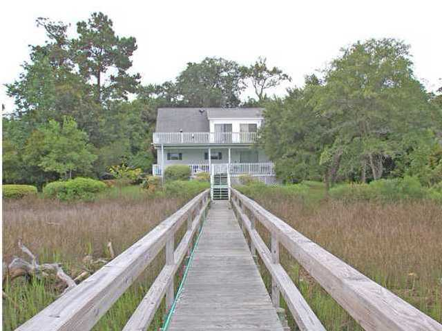 Bugby Wye Homes For Sale - 1817 Four Paws, Johns Island, SC - 0