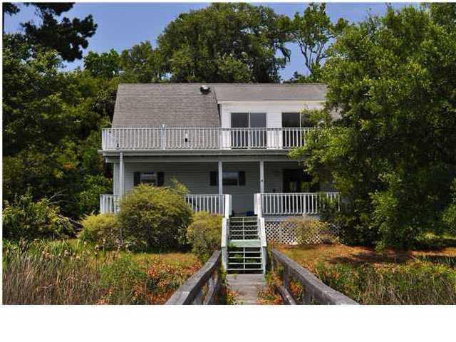 Bugby Wye Homes For Sale - 1817 Four Paws, Johns Island, SC - 1