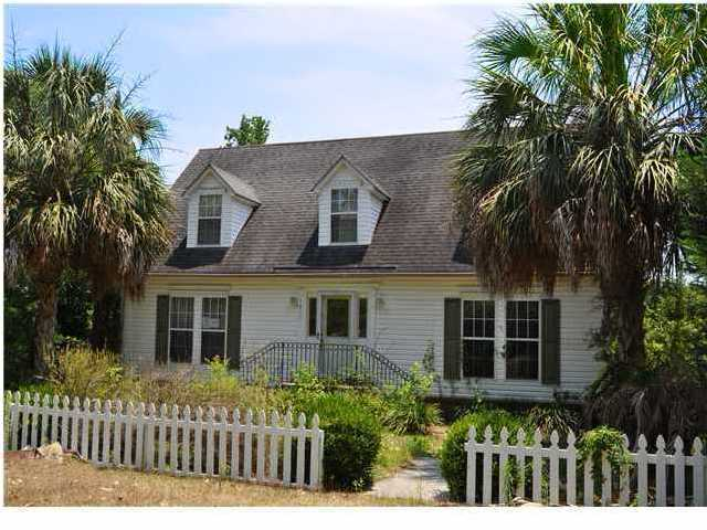 Bugby Wye Homes For Sale - 1817 Four Paws, Johns Island, SC - 2