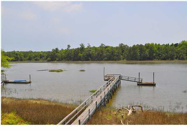 Bugby Wye Homes For Sale - 1817 Four Paws, Johns Island, SC - 3