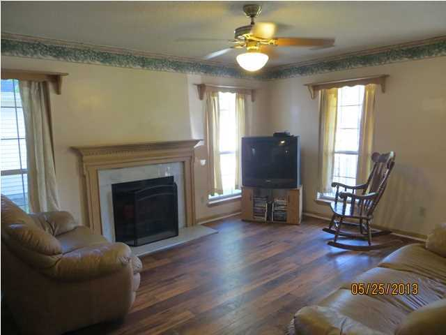 Crichton Parish Homes For Sale - 355 Parish Parc, Summerville, SC - 4