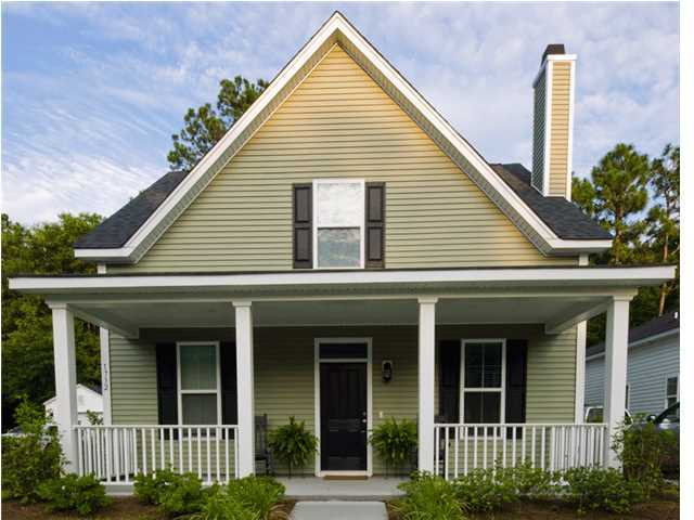 Fairfield Place Homes For Sale - 1513 Morgan Campbell, Charleston, SC - 0