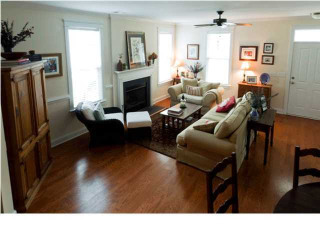 Fairfield Place Homes For Sale - 1513 Morgan Campbell, Charleston, SC - 3