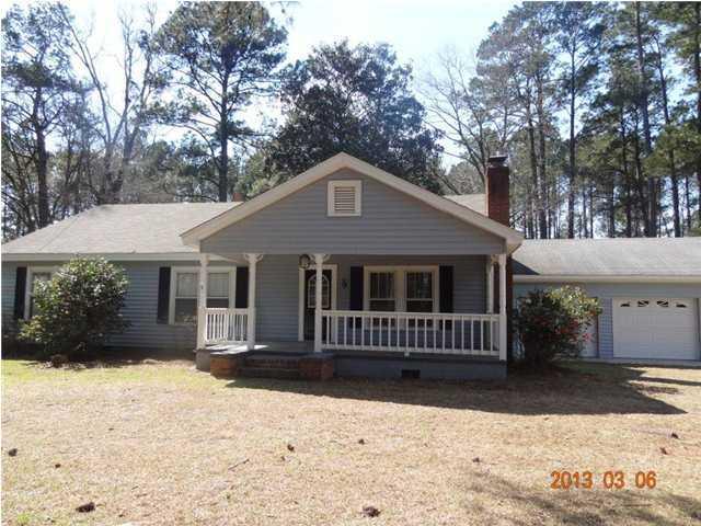 Green Pond Homes For Sale - 13526 Green Pond, Green Pond, SC - 1