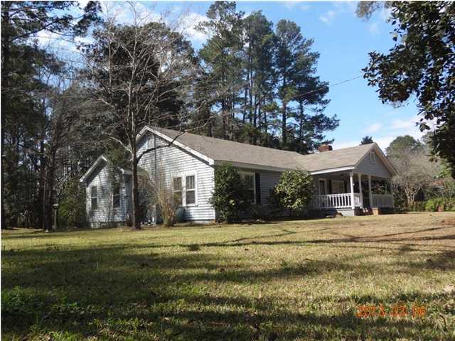Green Pond Homes For Sale - 13526 Green Pond, Green Pond, SC - 2