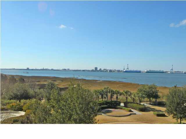 The Renaissance On Charleston Harbor Homes For Sale - 143 Plaza, Mount Pleasant, SC - 0