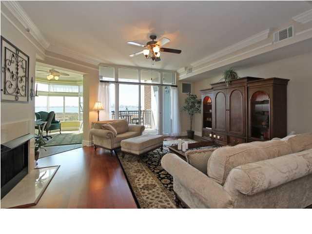 The Renaissance On Charleston Harbor Homes For Sale - 143 Plaza, Mount Pleasant, SC - 5
