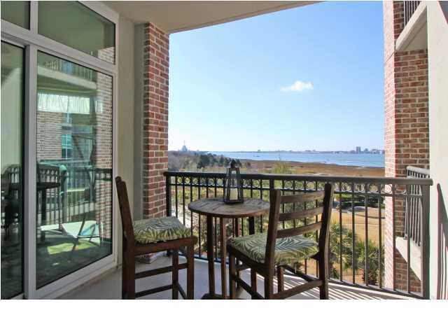 The Renaissance On Charleston Harbor Homes For Sale - 143 Plaza, Mount Pleasant, SC - 7