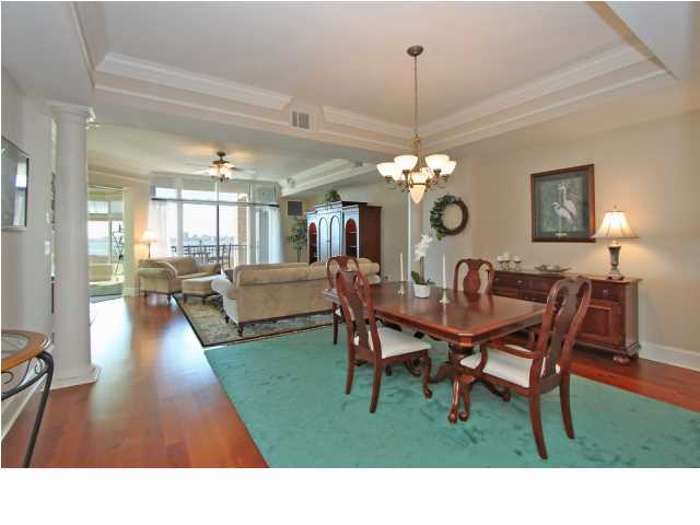 The Renaissance On Charleston Harbor Homes For Sale - 143 Plaza, Mount Pleasant, SC - 9