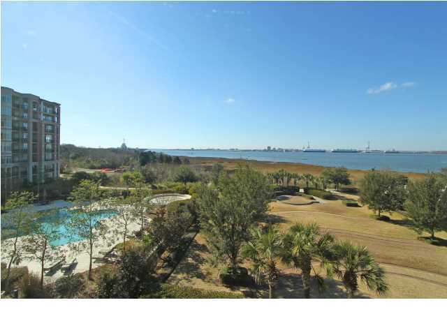 The Renaissance On Charleston Harbor Homes For Sale - 143 Plaza, Mount Pleasant, SC - 20