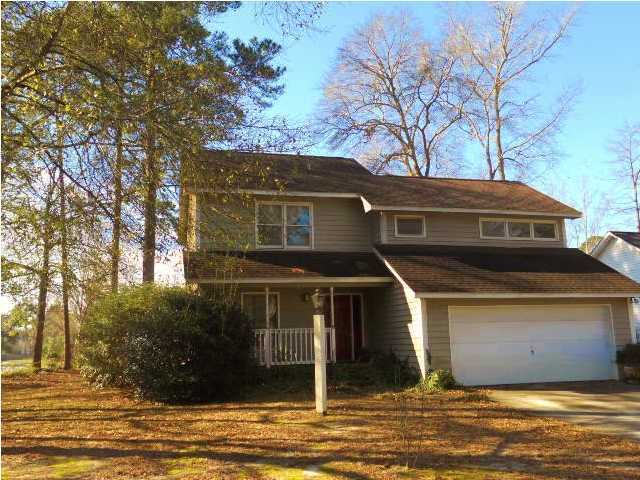 Palmetto Plantation Homes For Sale - 8551 Wagram, North Charleston, SC - 0