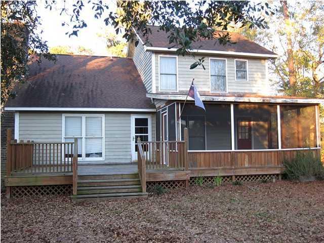Palmetto Plantation Homes For Sale - 8551 Wagram, North Charleston, SC - 1