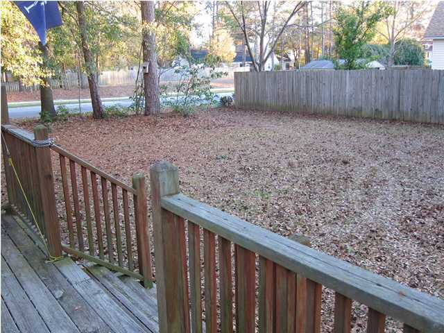 Palmetto Plantation Homes For Sale - 8551 Wagram, North Charleston, SC - 2