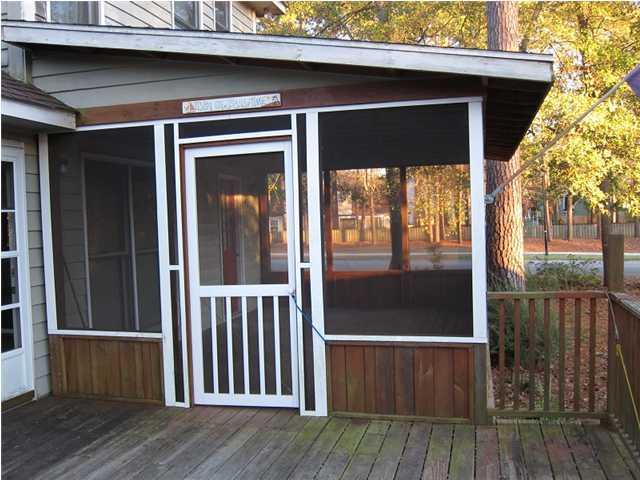 Palmetto Plantation Homes For Sale - 8551 Wagram, North Charleston, SC - 3