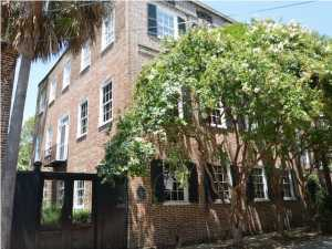 Home for Sale Wentworth Street, Ansonborough, Downtown Charleston, SC
